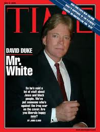 David Duke - MR. White
